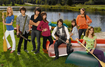 Super stars Demi Lovato and The Jonas Brothers got started in these fun camp flicks