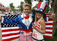 Spencer and Heidi Pratt