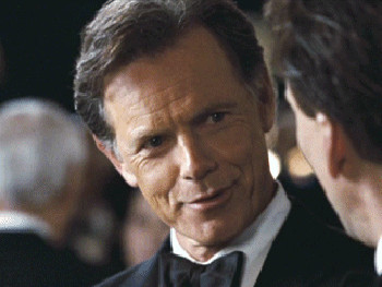 Bruce Greenwood in National Treasure