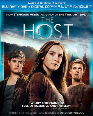 The Host cover art
