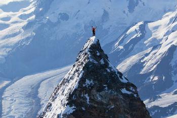 Top 10 Rock Climbing Spots