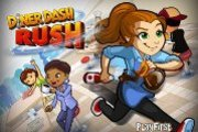 Preview preview diner dash rush title