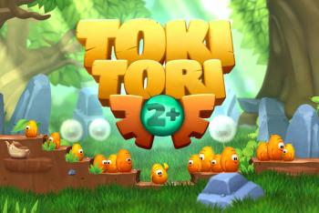 Toki Tori, the puzzle platformer