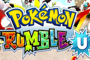 Preview pokemon rumble u preview