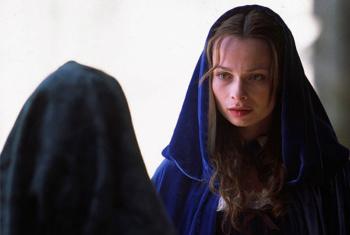 Anna as Diane de Poitiers in Reign