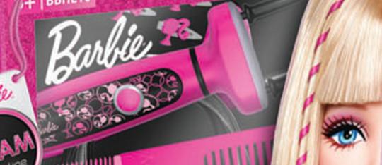 Feature barbie feature