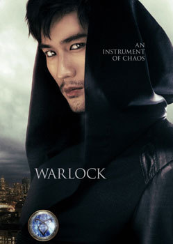 Godfrey as Magnus