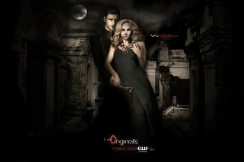 The Originals premieres October 3
