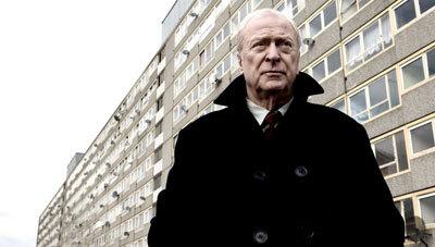 Sir Michael Caine as Tressler