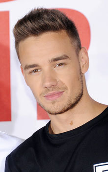 Liam on tour