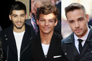 Preview zayn louis liam pre