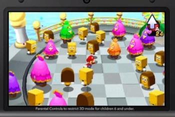 The Pi'illos invade Nintendo Direct!