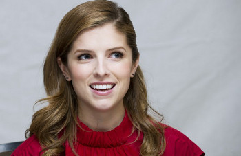 Anna will star in Into the Woods in 2014