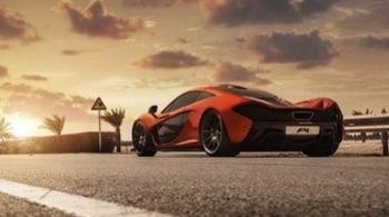 The gorgeous, Forza Motorsport 5