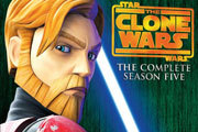 Preview clone wars season five pre