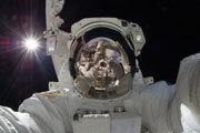Preview astronaut pre