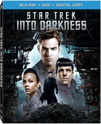 Blu-ray   DVD Cover Art