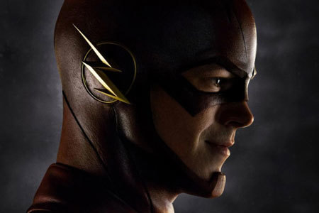 Barry Allen could totally beat you in a race