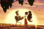 Preview book of life pre
