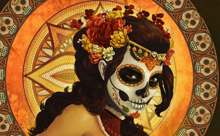 Day of the Dead is a time to honor the souls of those who have passed