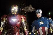 Preview iron man captain america pre