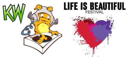 Street Beat: Life is Beautiful
