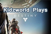 Preview destiny letsplay preview