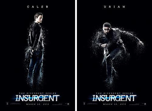 Caleb and Uriah