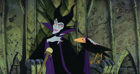 Evil Maleficent