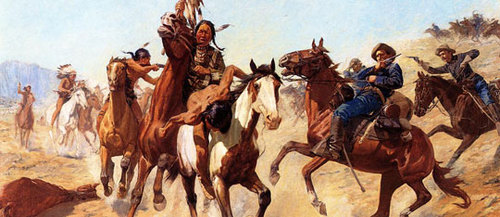 American Indians - Plains Tribes and Southeastern Tribes