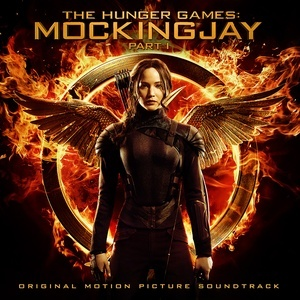 MOCKINGJAY - PART 1 Soundtrack