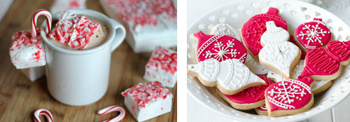 Holiday treats are always the best!
