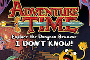 Preview adventuretime review preview