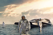 Preview interstellar pre