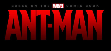 Brand new footage from Ant-Man!