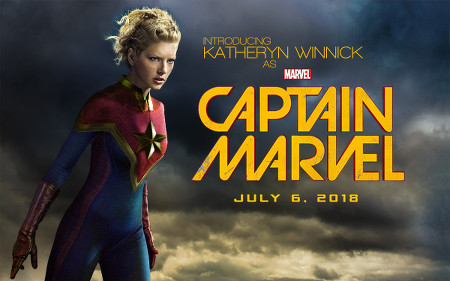 Fans really want this lady to play Captain Marvel!