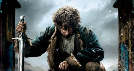 The final film in The Hobbit series gets a trailer