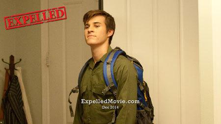 Marcus as Ben