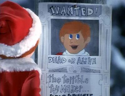 The Santa Claus origin story