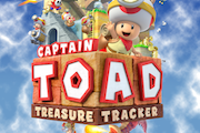 Preview captain toad review preview
