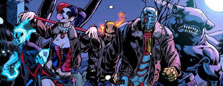 Suicide Squad is chock full of stars!