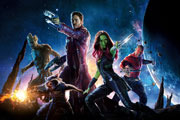 Preview guardians of the galaxy pre