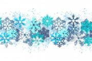 Preview snowflakes pre