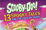Preview scooby doo love snack pre
