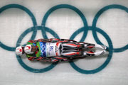 Preview olympic luge pre