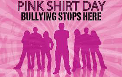 There are lots of ways to speak up and stand up against bullying