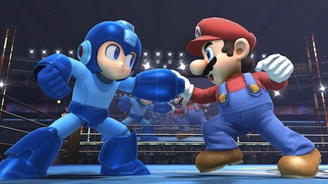 Will Smash Bros. sell Wii U to the masses?