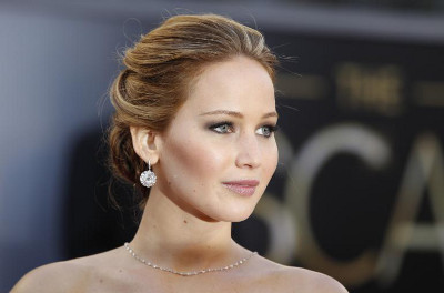 Jennifer Lawrence is a leading actress of this age