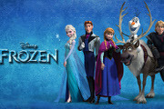 Preview frozen dvd pre