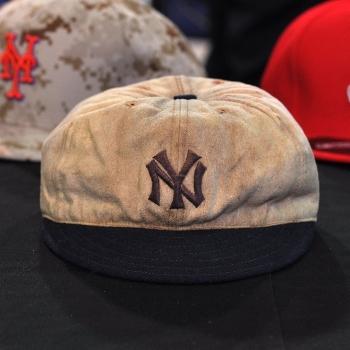 Classic NY Yankees Hat